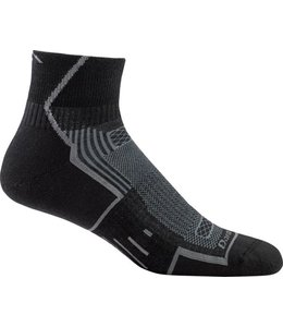 Darn Tough Men's Grit 1/4 LIght Cushion Sock