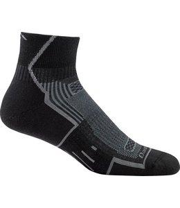 Darn Tough Men's Grit 1/4 LIght Cushion Sock