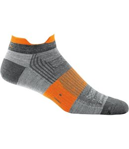 Darn Tough Men's Juice No Show Tab Light Cushion Sock