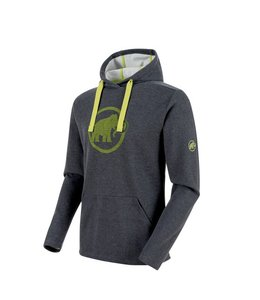 Mammut Men's Logo ML Hoody