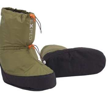 Exped Men's Bivy Booty Moss Green