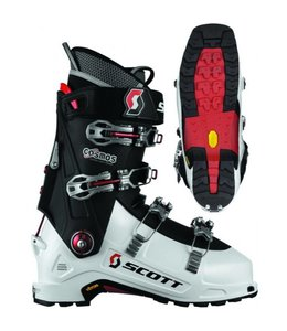 Scott Cosmos Alpine Touring Boots - Closeout
