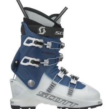 Scott Men's Phantom Alpine Touring Ski Boots - 2015 size 28.5