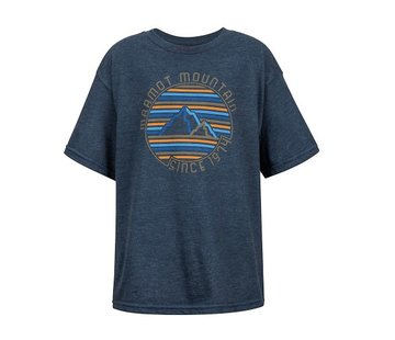 Marmot Boy's Purview Short Sleeve