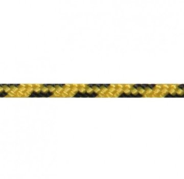 Sterling 1.5mm Mini Cord Yellow (by the foot)