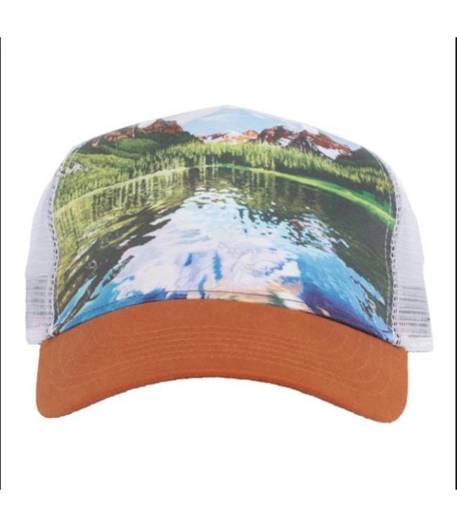 c8d9d4e19 Artist Series - Rachel Pohl Trucker Hat