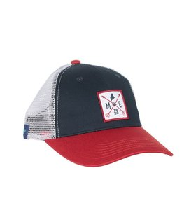 Cirque Maine Arrowhead Trucker Hat