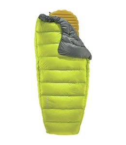 Therm-A-Rest Corus HD Quilt Sulphur Regular
