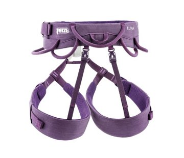 Petzl Luna Harness