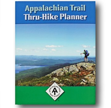 Appalachian Trail Conservancy Appalachian Trail Thru-Hike Planner