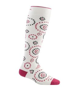 Darn Tough Women's Starry Night Over-The-Calf Padded Cushion Sock