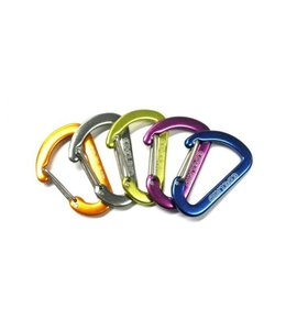 Edelrid Micro 0, assorted