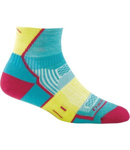 Darn Tough Women's BPM 1/4 Light Cushion Sock