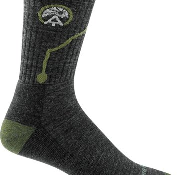 Darn Tough Men's ATC Micro Crew Cushion Sock