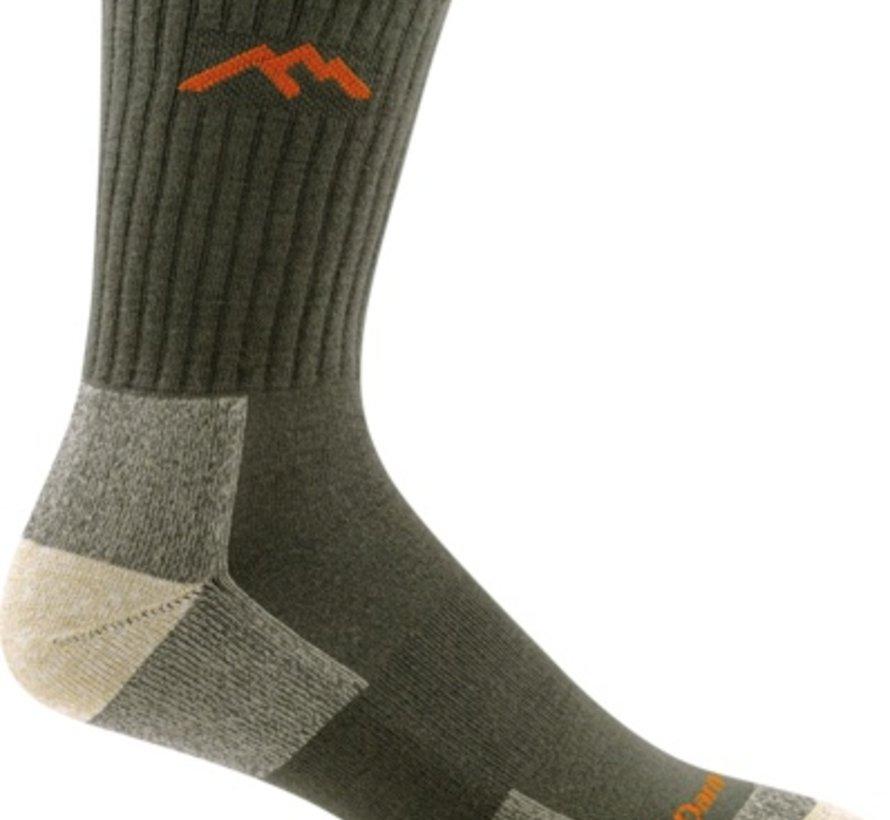 Men's Hiker Coolmax Micro Crew Midweight Cushion Sock