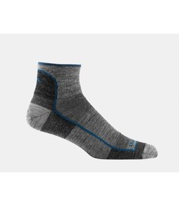 Darn Tough Men's 1/4 Sock Light