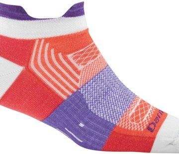 Darn Tough Women's Pulse No Show Tab Light Socks