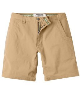Mountain Khakis Men's All Mountain Short Relaxed Fit 8in