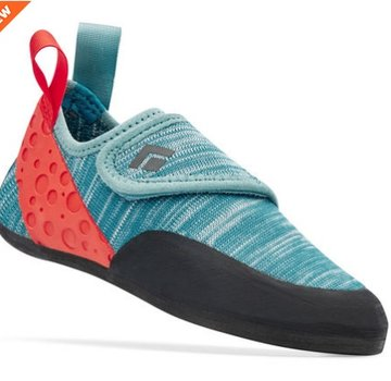 Black Diamond Kid's Momentum Climbing Shoe