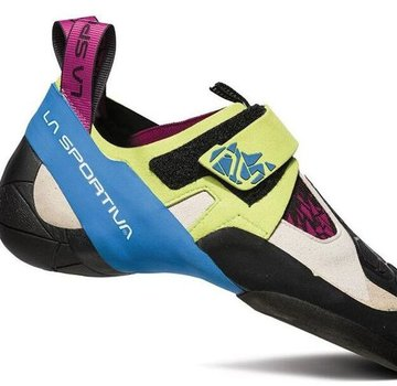 La Sportiva Women's Skwama Climbing Shoes
