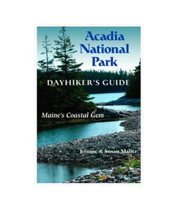 BIG EARTH PUBLISHING Acadia National Park Day Hikes