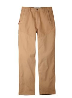 Mountain Khakis Men's Original Field Pant Relaxed Fit