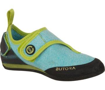 Butora Kid's Brava Blue Climbing Shoe