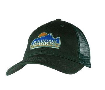 Mountain Khakis Sunrise Trucker Cap