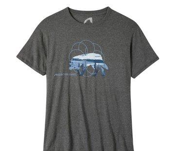 Mountain Khakis Men's Wolfscape T-Shirt