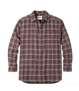Mountain Khakis Men's Peden Flannel Shirt