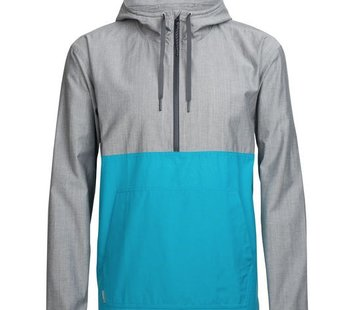 Icebreaker Men's Escape Hooded Pullover