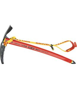 Grivel Nepal SA Ice Axe with Leash