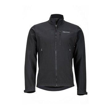 Marmot Men's Shield Jacket-Black, S