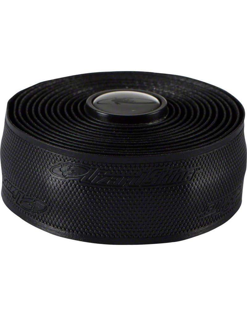 Lizard Skins Black 1.8mm DSP Bar Tape