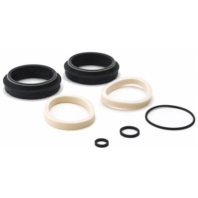 Fox Low Friction Dust Wiper Seal Kits