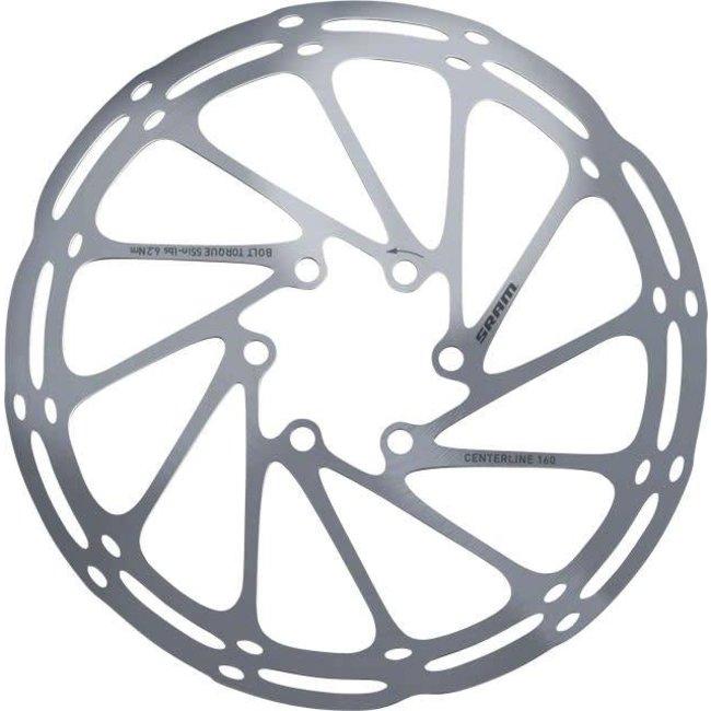 SRAM SRAM Centerline 6-Bolt Brake Rotor