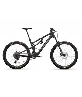 Santa Cruz Bicycles Santa Cruz 2019 5010 C S