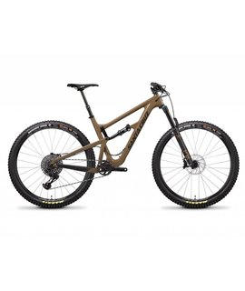 Santa Cruz Bicycles Santa Cruz Hightower LT 2019 C S