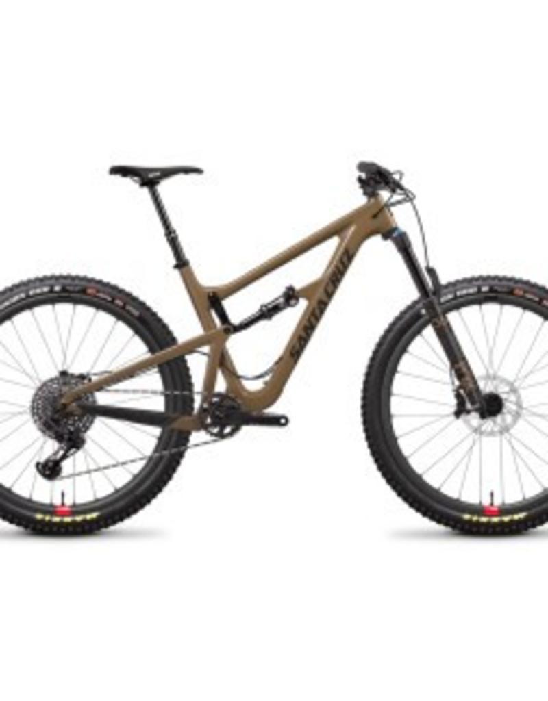 Santa Cruz Bicycles Santa Cruz Hightower LT 2019 C S