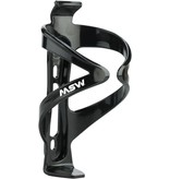 MSW PC-150 Composite Water Bottle Cage Black