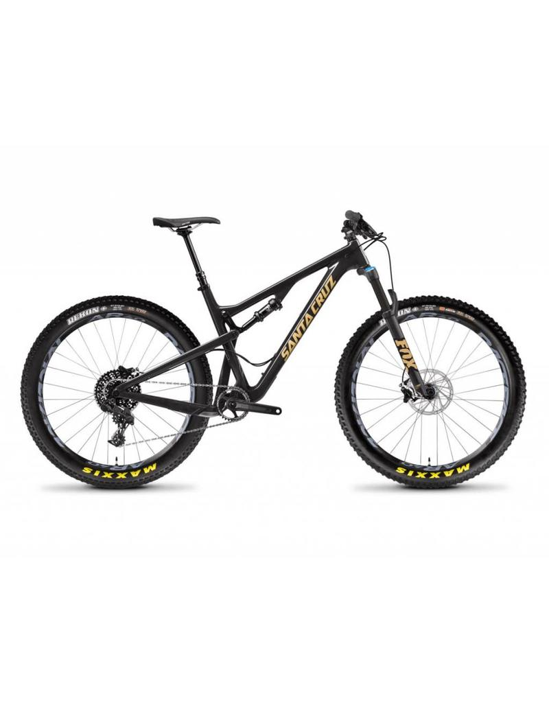 Santa Cruz Bicycles Santa Cruz Tallboy 2018 C S