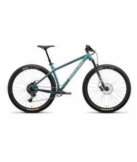 Santa Cruz Bicycles Santa Cruz Chameleon 2019 R