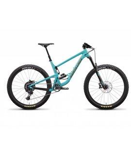 Santa Cruz Bicycles Santa Cruz Bronson 2019 C R