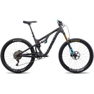 Pivot Cycles Pivot Cycles Mach 5.5 2019 Pro XT