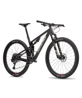 Santa Cruz Bicycles Santa Cruz Blur 2019 C S
