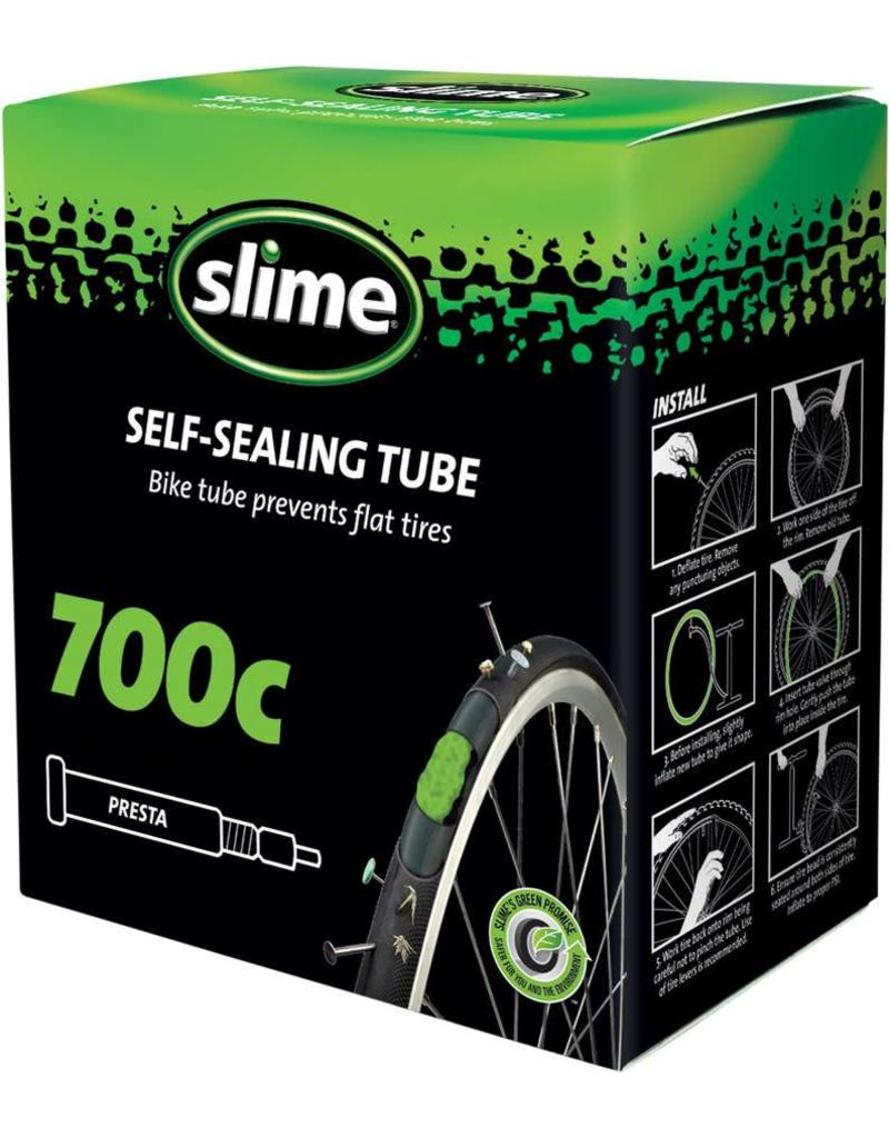 Slime Self Sealing Inner Tubes