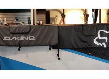 Bike Racks and Tailgate Pads