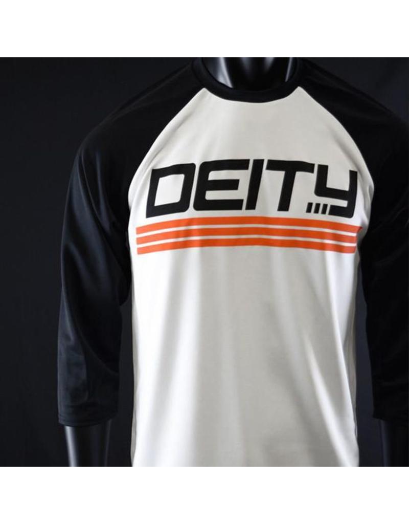 Deity Deity Holeshot 3/4 Sleeve Jersey