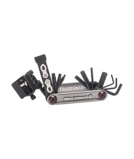 Blackburn Design Blackburn Tradesman 18 Function Multitool