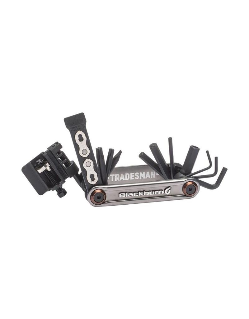 Blackburn Design Blackburn Tradesman Multi-Tool